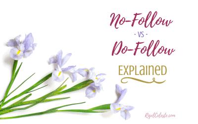 """""""No-Follow"""" Links Explained"""