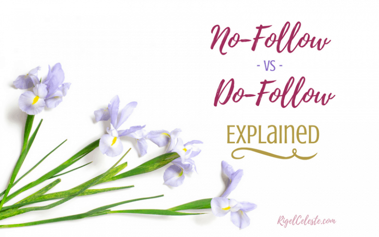 """No-Follow"" Links Explained"